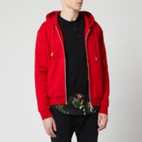 Dsquared2 Men's Cool Fit Hood Logo Icon Hoody - Red - L