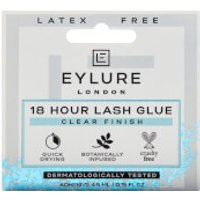 Eylure 18H Lash Glue Latex Free Clear