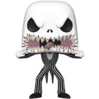 Disney Nightmare Before Christmas Jack (Scary Face) Pop! Vinyl Figure