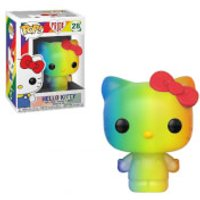 Pride 2020 Rainbow Sanrio Hello Kitty Pop! Vinyl Figure