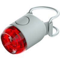 Knog Plug Rear Light - White