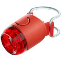 Knog Plug Rear Light - Red