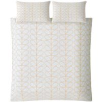 Orla Kiely Linear Stem Dandelion Duvet Cover - Multi - Single