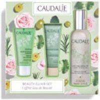 Caudalie Beauty Elixir Set 2020 (Worth PS40.00)