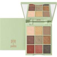 PIXI Eye Effects Shadow Palette - Hazelnut Haze