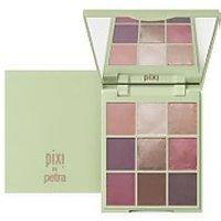 PIXI Eye Effects Shadow Palette - Rosette Ray