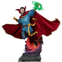 Image of Sideshow Collectibles Marvel Maquette Doctor Strange 58 cm