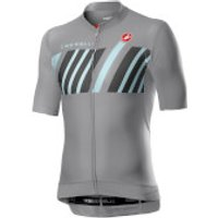 Castelli Hors Categorie Jersey - XL - Vortex Gray