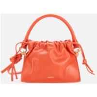 Yuzefi Women's Mini Bom Shoulder Bag - Scarlet