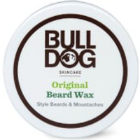 Bulldog Original Beard Wax 50g