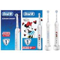 Korting Junior Elektrische Tandenborstel Smart en Minnie
