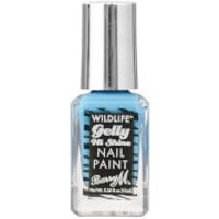 Barry M Cosmetics Wildlife Nail Paint 10ml (Various Shades) - Ocean Blue