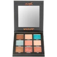 Barry M Cosmetics Wildlife Eyeshadow Palette - Rhino