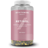 Myvitamins Retinol - 90Softgels