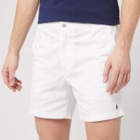 Polo Ralph Lauren Men's Classic Fit Prepster Shorts - White - XL