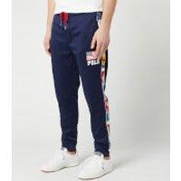 Polo Ralph Lauren Men's Athletic Flag Pants - Newport Navy - L