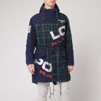 Polo Ralph Lauren Men's Shell Jacket - Multi - S