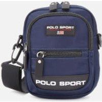 Polo Ralph Lauren Men's Polo Sport Messenger Bag - Navy