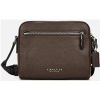 Coach Men's Metropolitan Soft Camera Bag - Oak
