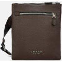 Coach Men's Metropolitan Soft Small Messenger Bag - Oak