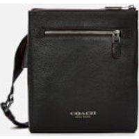 Coach Men's Metropolitan Soft Small Messenger Bag - Black