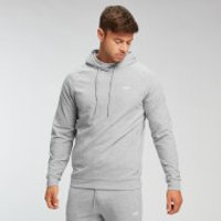 MP Men's Form Pullover Hoodie - Grey Marl - XXL