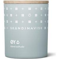 SKANDINAVISK Scented Mini Candle - Oy