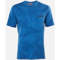 Missoni Men's Dyed T-Shirt - Multi - XL