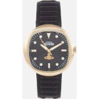 Vivienne Westwood Men's Lexington Watch - Black
