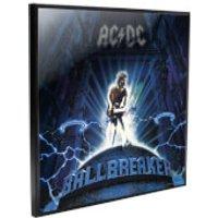 AC/DC - Ball Breaker Crystal Clear