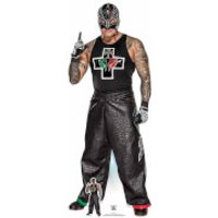 WWE Rey Mysterio Standing Lifesized Cardboard Cut Out - Wwe Gifts