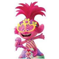 Trolls World Tour Poppy Oversized Cardboard Cut Out - Trolls Gifts