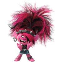 Trolls World Tour Poppy Punk Mini Sized Cardboard Cut Out - Punk Gifts