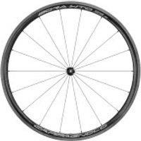 Campagnolo Bora WTO 33 Carbon Clincher Front Wheel - Bright Label