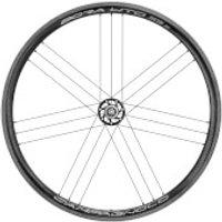Campagnolo Bora WTO 33 Carbon Clincher Rear Wheel - Shimano/SRAM - Bright Label