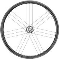 Campagnolo Bora WTO 33 Carbon Clincher Rear Wheel - Shimano/SRAM - Dark Label