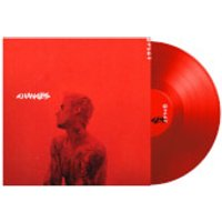 Justin Bieber - Changes LP