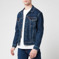 Levi's Men's Trucker Jacket - Moon Lit - M