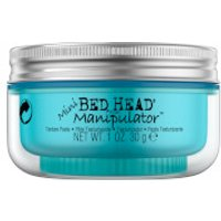 TIGI Bed Head Travel Size Manipulator Hair Styling Texture Paste 30g