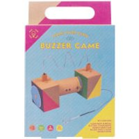 Make Your Own Buzzer Game