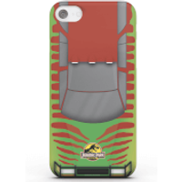 Jurassic Park Tour Car Phone Case for iPhone and Android - iPhone 8 - Tough Case - Matte