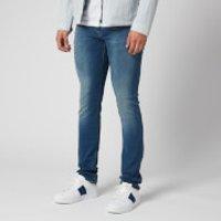 Tramarossa Men's Leonardo Slim 5 Pocket Jeans - 18 Months - W34