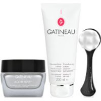Gatineau Cleanse and Moisturise Duo (Worth PS123.00)