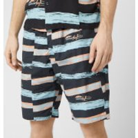 Edwin Men's Chiba Shorts - Okinawa Surf Club - XL