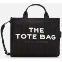 shop for Marc Jacobs Women's Small Traveller Tote Bag - Black at Shopo