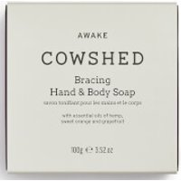 Cowshed Awake Hand & Body Soap