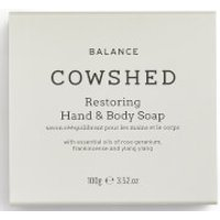 Cowshed Balance Hand & Body Soap