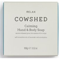 Cowshed Relax Hand & Body Soap
