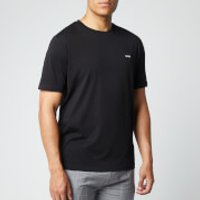 HUGO Men's Dero203 T-Shirt - Black - M