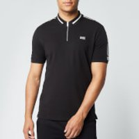 HUGO Men's Dolmar203 Polo Shirt - Black - XL